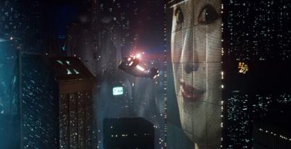 Blade Runner Dir. Ridley Scott