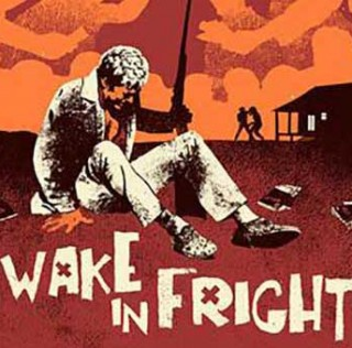 Stralian Stories – Wake in Fright by Kenneth Cook