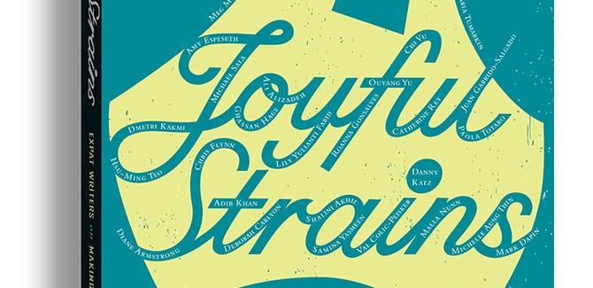 Stralian Stories: Joyful Strains