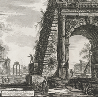 When in Rome: Piranesi Captivates Melbourne