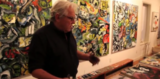 MoA special episode: Charlie Hewitt on Painting