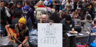 The Madness of Art Season 3: The Boondoggle