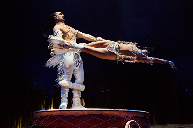 recruitment and selection in cirque du Start studying hr 1 learn vocabulary  careful recruitment and selection of new employees 3) (cirque du soleil) mission:.