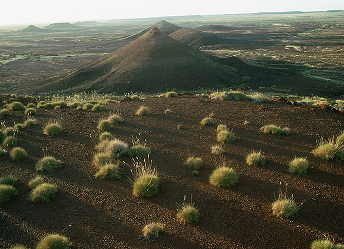 Balgo Hills © 2002 National Geographic Society. All Rights Reserved