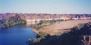 Greetings From Beyond the Pale: <br>Fitzroy Crossing
