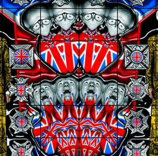 Gilbert & George: The Art Exhibition
