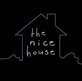 The Nice House: Louise Turley