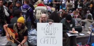 Occupy Chelsea