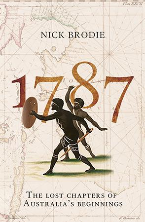 1787 by Nick Brodie